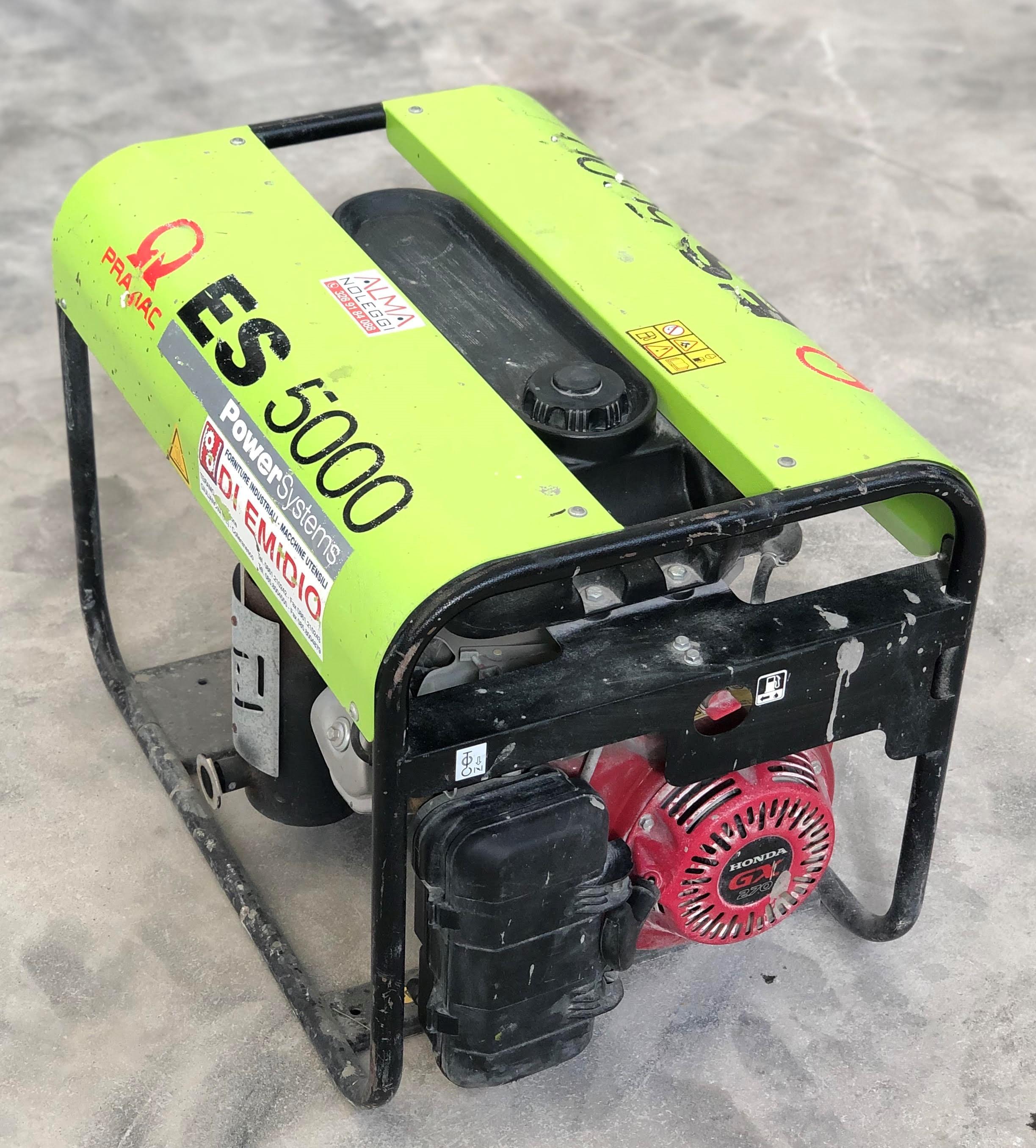 Generatore corrente